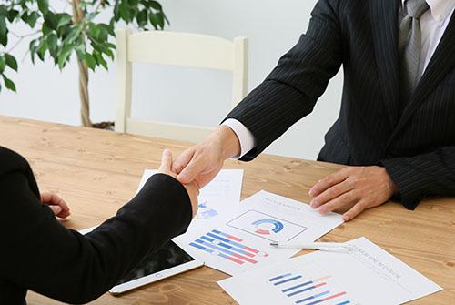 調査終了と今後の税務対策の提案